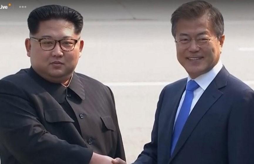 КНДР и Южная Корея снова встретятся на совместном саммите