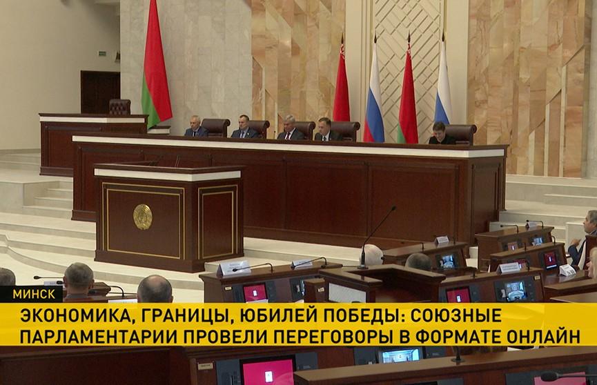 Владимир Андрейченко: Равноправные и союзнические отношения в одинаковой степени выгодны Беларуси и России