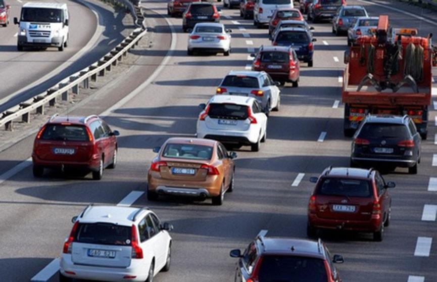 ЕС заставит  всех автопроизводителей устанавливать на машины «чёрные ящики»