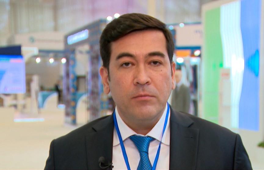 Сотрудничество Беларуси и Узбекистана в электротехнической промышленности. Какие планы уже намечены