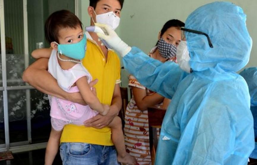 Вспышка более агрессивной формы коронавируса зафиксирована во Вьетнаме
