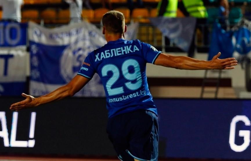 Чемпионат Беларуси по футболу: брестское «Динамо» вырвало победу у «Минска»