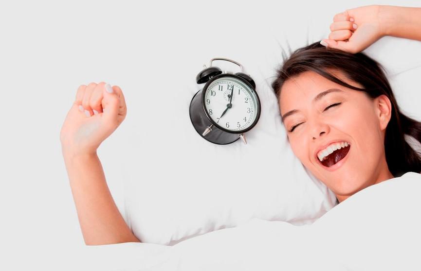 Привычки, которые помогут просыпаться легко