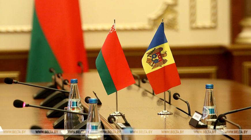 Александр Лукашенко поздравил президента Молдовы Майю Санду c Днем Независимости