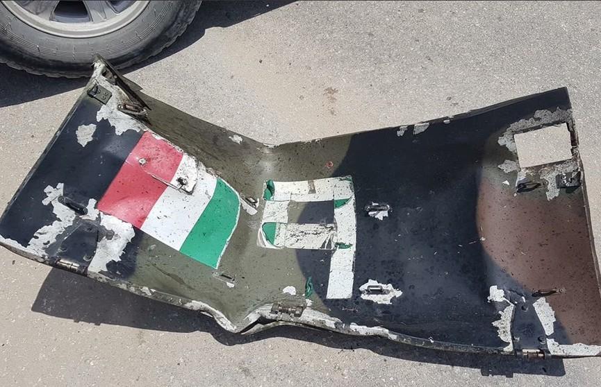 В столице Сомали заминированный автомобиль протаранил итальянский военный конвой