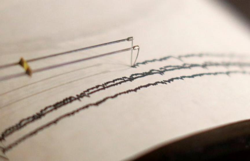 В Сирии произошло землетрясение магнитудой 4,7