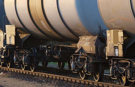 Россиянин пытался прорваться в Польшу, спрятавшись под вагоном грузового поезда