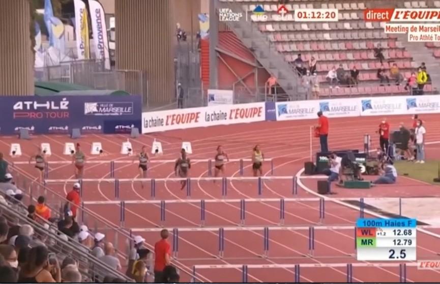 Белорусские легкоатлеты завоевали медали на международных турнирах в Европе