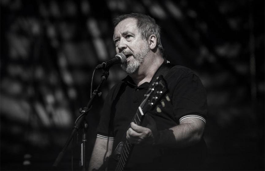Умер солист панк-группы Buzzcocks Питер Шелли