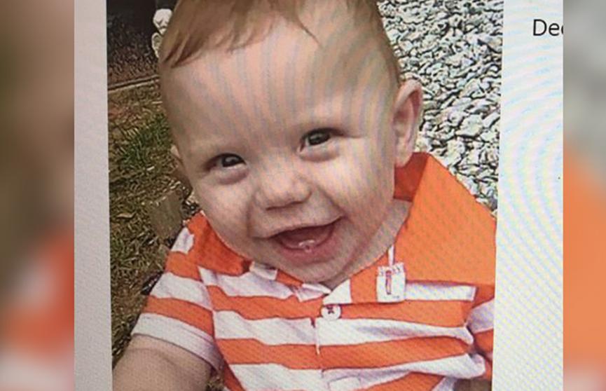 В США у матери похитили и сожгли 6-месячного ребёнка