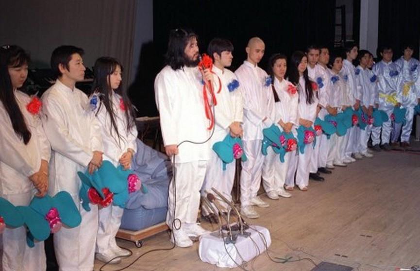 В Японии казнили последних членов секты «Аум Синрикё»