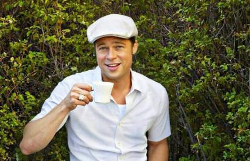 Брэду Питту за съёмки в «Дэдпуле 2» заплатили чашкой кофе