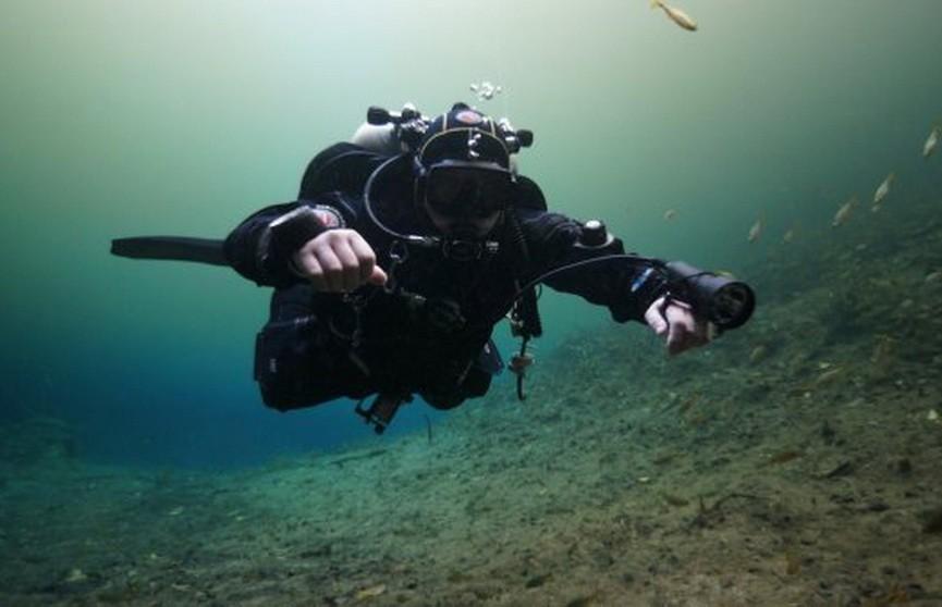 Британский студент создал реактивный ранец для подводного плавания