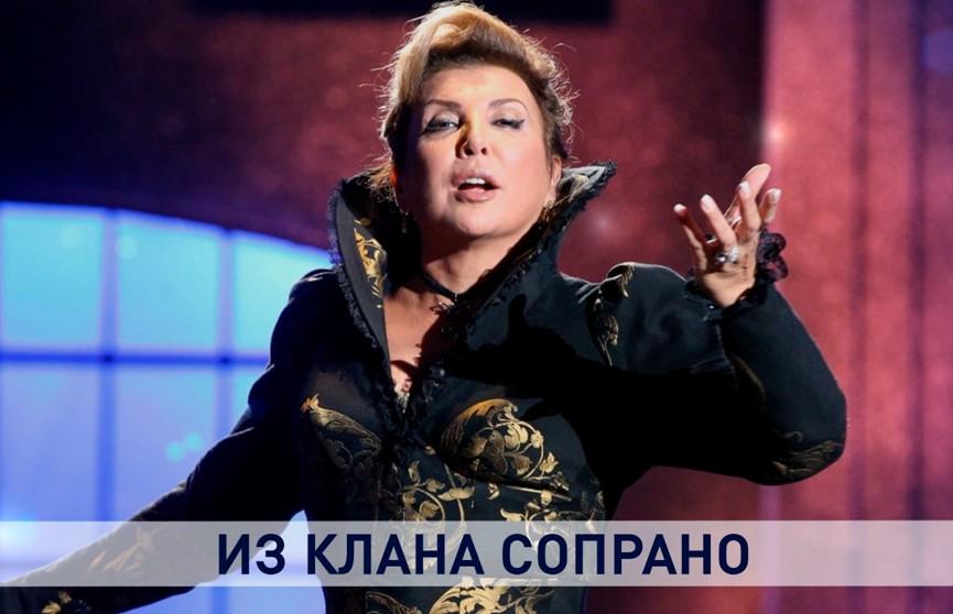 Сольный концерт Марии Гулегиной: впервые за 30 лет примадонна спела в Минске