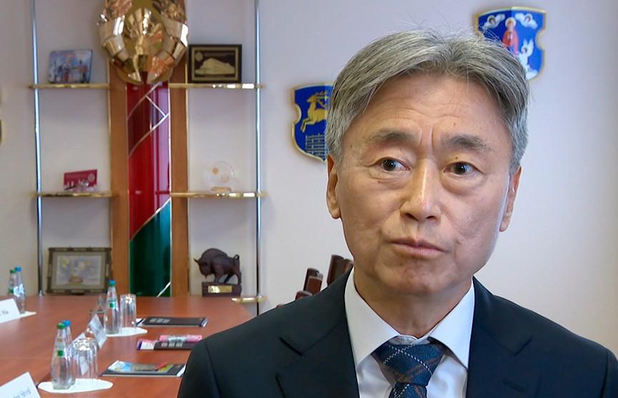 Судебно-экспертные ведомства Беларуси и Южной Кореи подписали меморандум о сотрудничестве