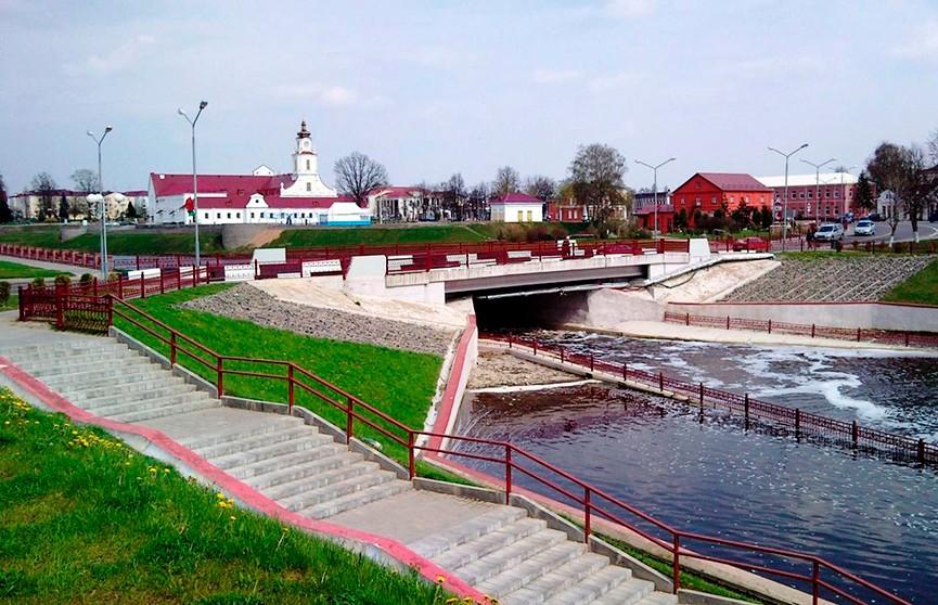 Орша станет пилотным городом проекта «Смарт сити»