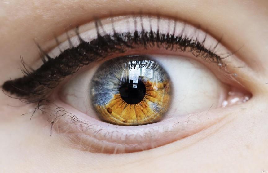 Стало известно, как цвет глаз влияет на здоровье человека