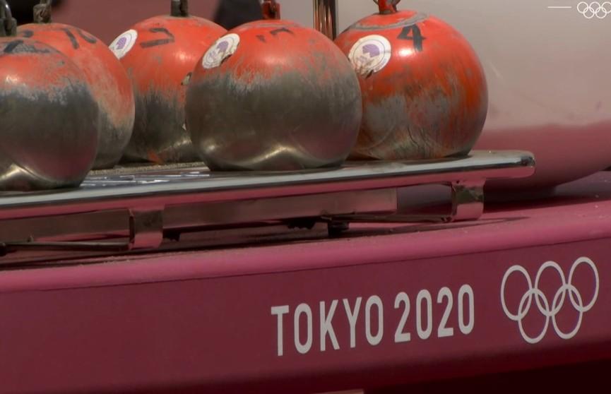 Белорусские легкоатлеты не смогли в метании молота пробиться в финал Олимпиады