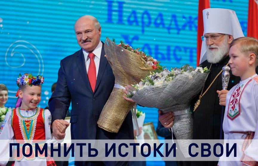 Президент вручил премии  «За духовное возрождение». Рассказываем о неординарных людях, которые выбрали служение традициям и историческим ценностям