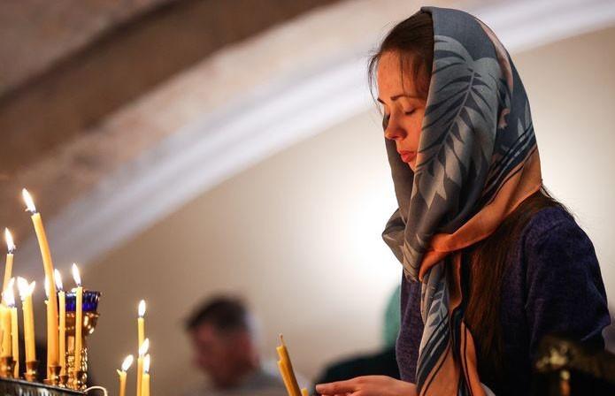 Католики празднуют Успение Пресвятой Богородицы