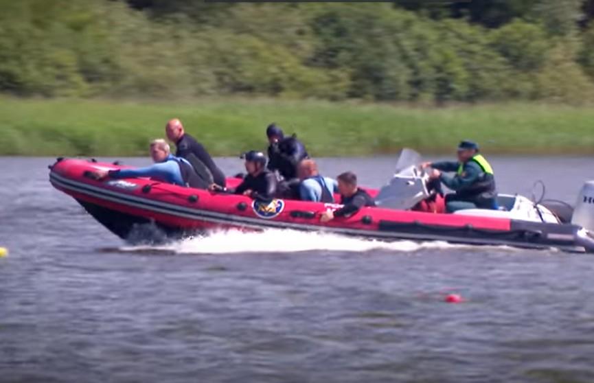 Как работают водолазы-спасатели: о сложных и опасных буднях сотрудников МЧС