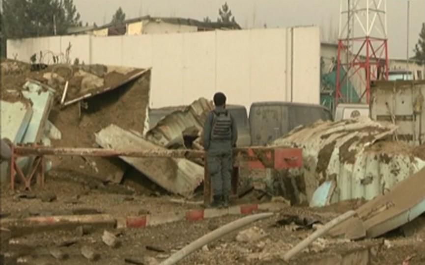 Боевики в Афганистане напали на базу британской военной компании: 10 человек погибли, среди пострадавших – дети