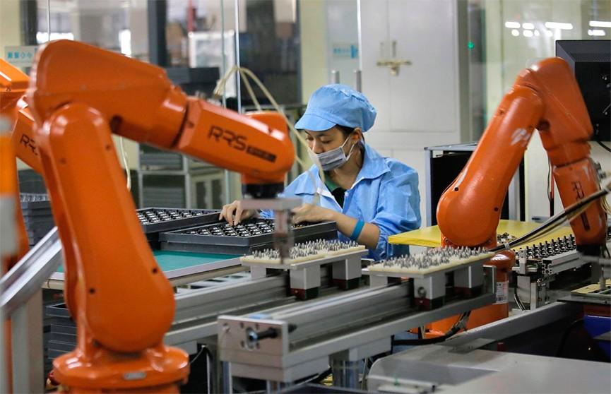 Foxconn готов перенести производство гаджетов Apple из Китая
