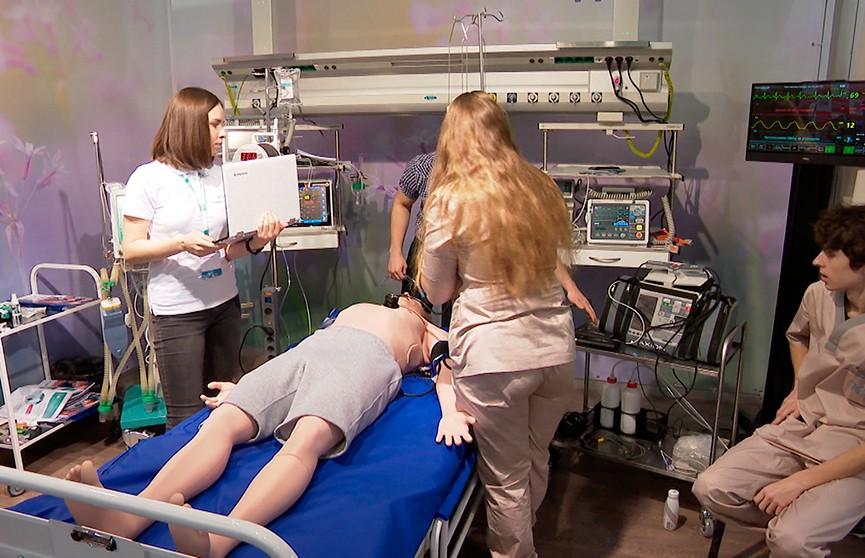 Развитие электронного здравоохранения обсуждают в Минске