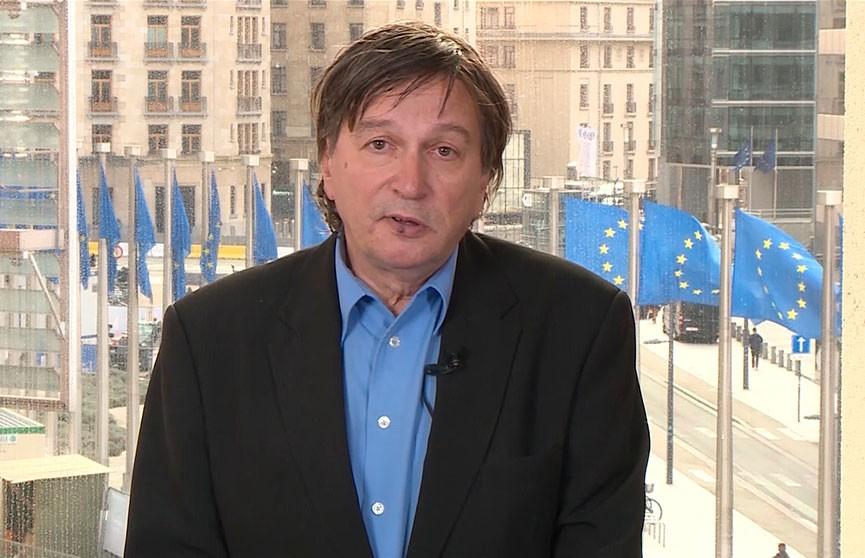 Как в Европе воспринимают предложение Беларуси по началу нового Хельсинкского процесса? Комментарий эксперта
