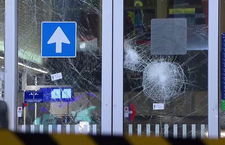 Беспорядки в Европе: как локдауны разоряют бизнес и накаляют обстановку в обществе