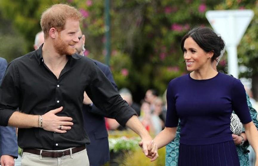 Меган Маркл разрешила принцу Гарри участвовать в рождественской королевской охоте