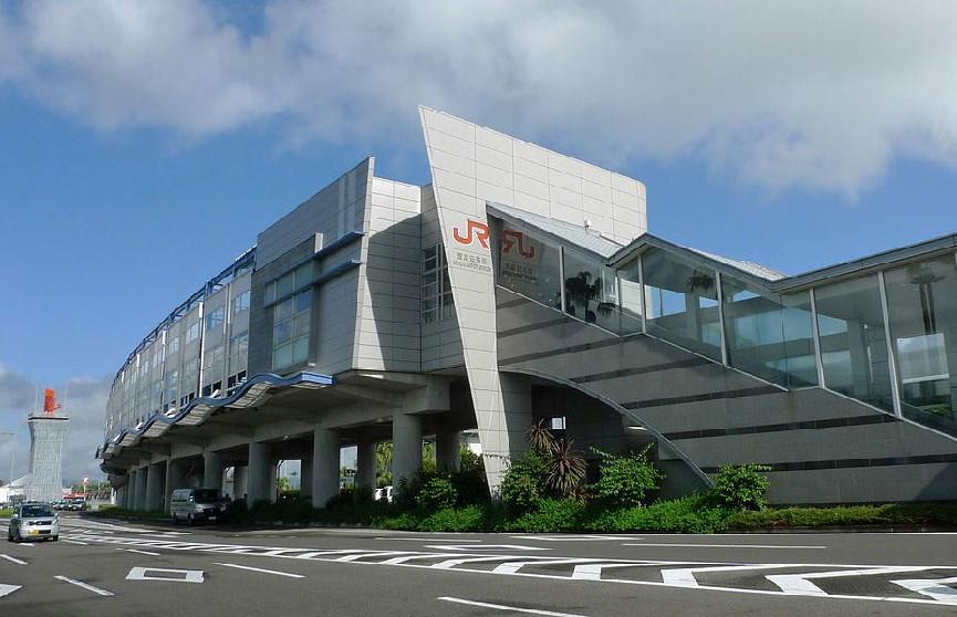 Из-за надвигающегося тайфуна в Японии отменили более 400 рейсов