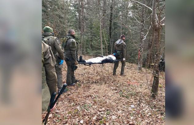 Мигранты пытались пересечь минное поле в Хорватии