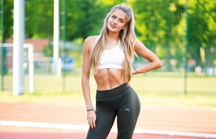 Как выглядит самая красивая и сексуальная спортсменка в мире