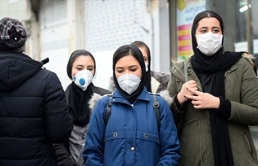 Минздрав Ирана опасается распространения коронавируса на всю страну
