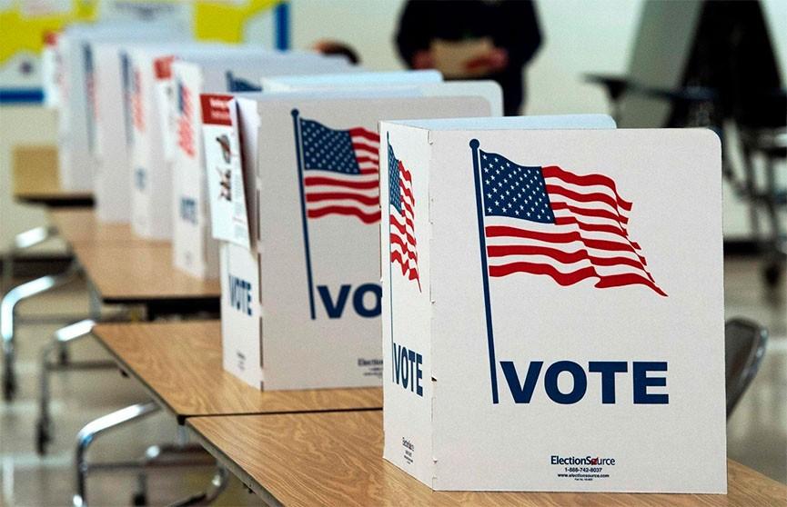 В США заявили о пропаже 288 тыс. бюллетеней на выборах президента