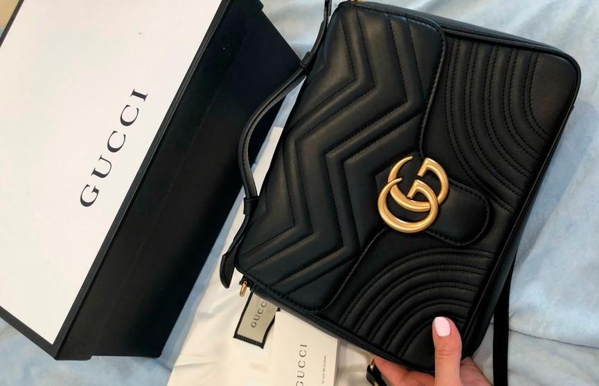 Залипательно: 5 видео с распаковками дорогих сумок - от Dior до Gucci