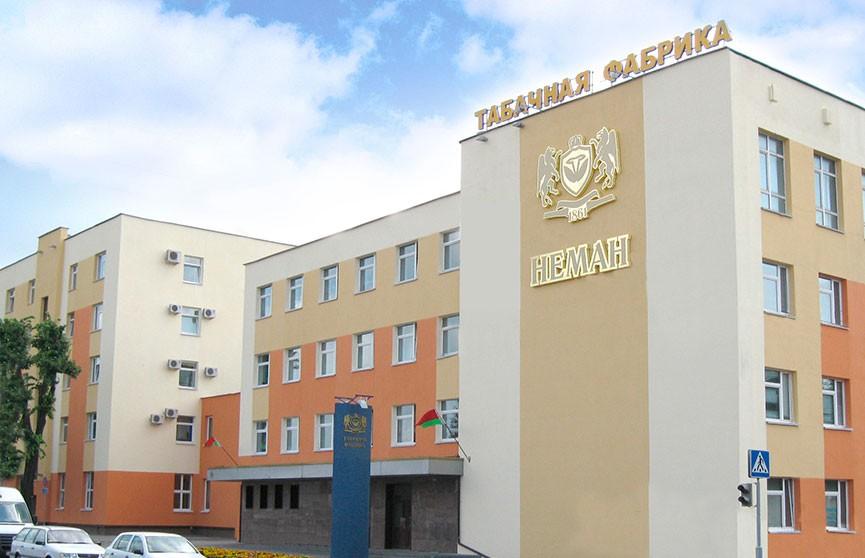 Тело повешенной женщины обнаружили на табачной фабрике в Гродно