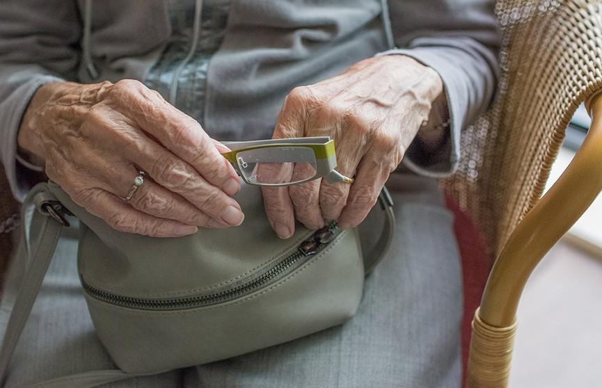 В Германии рассматривают возможность повышения пенсионного возраста