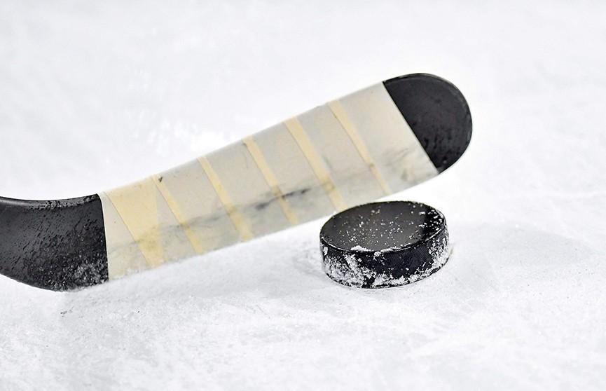 Белорусы сыграли в матчах КХЛ