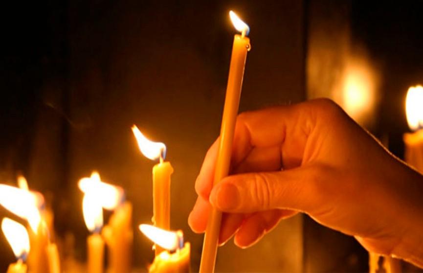 Праздник Святой Троицы отмечают православные в Беларуси