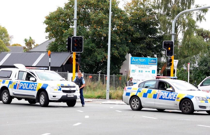 СМИ: взрыв произошёл рядом с вокзалом в новозеландском Окленде