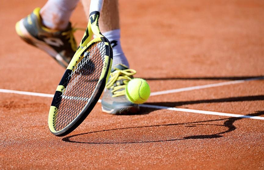 Белорус Илья Ивашко выиграл теннисный турнир в США
