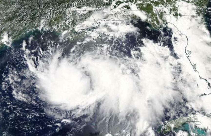 В Атлантике сформировался первый в 2020 году ураган