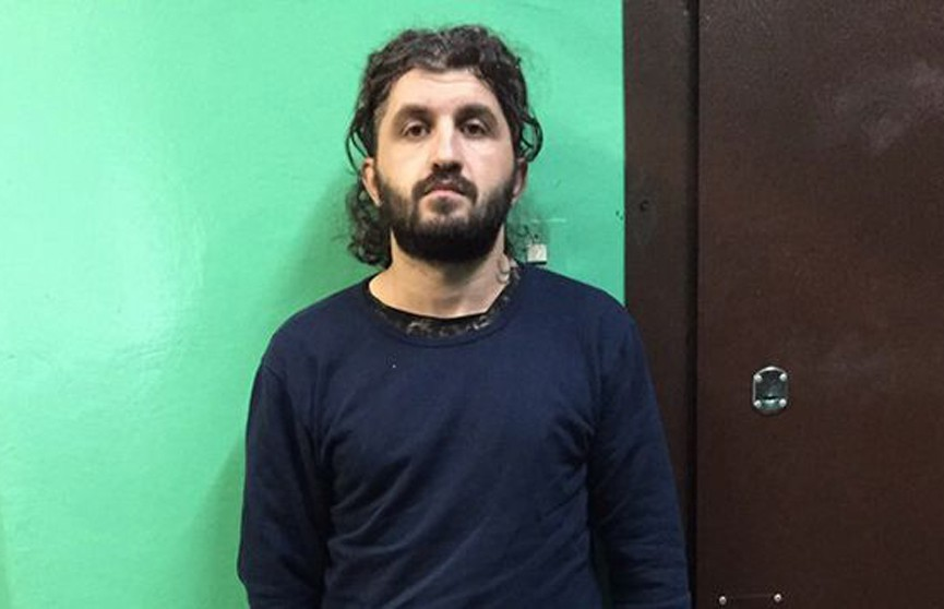 В Минске задержали грузина, который знакомился с белорусками, а потом грабил их