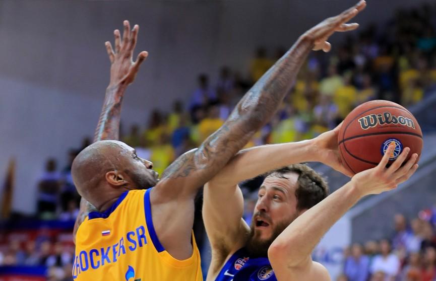 ЦСКА переиграл «Химки» во втором матче финала в Единой лиге ВТБ по баскетболу