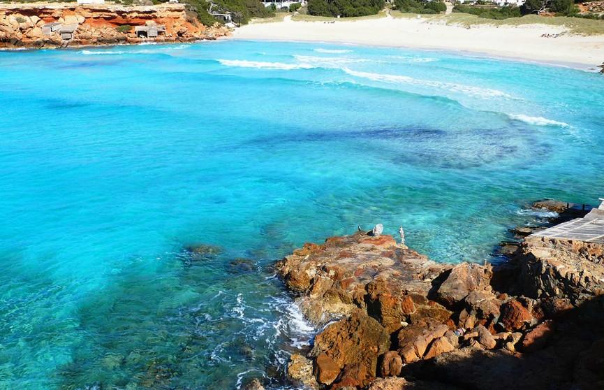 Взрывное устройство нашли на пляже в Испании