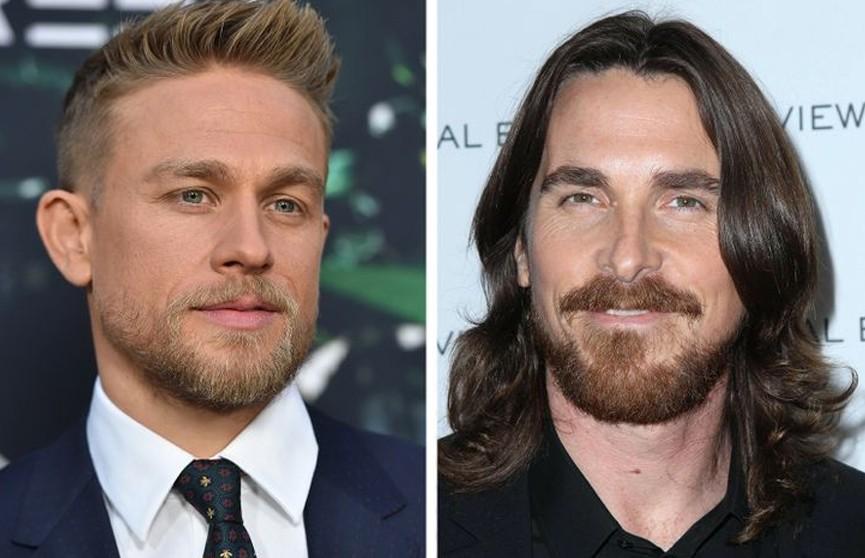 8 звездных актеров, которые прекрасны хоть с длинными волосами, хоть с короткими
