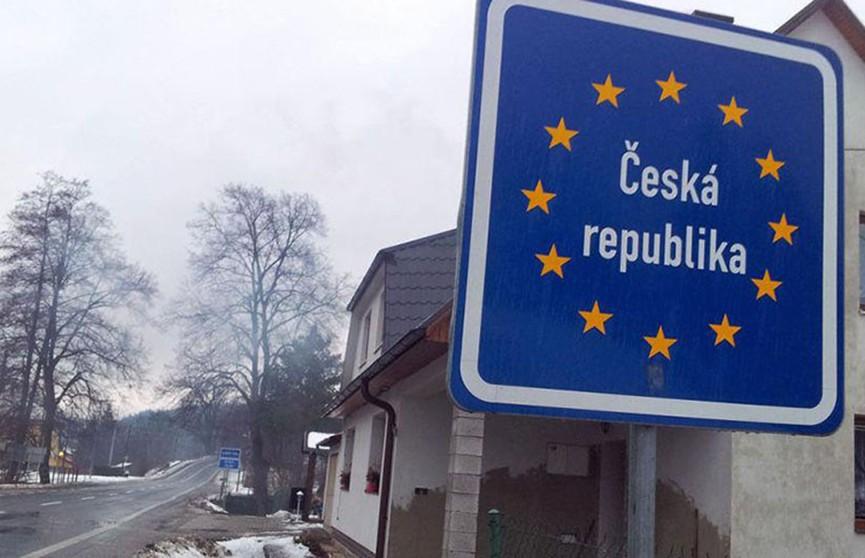Чехия закрыла въезд в страну для иностранцев