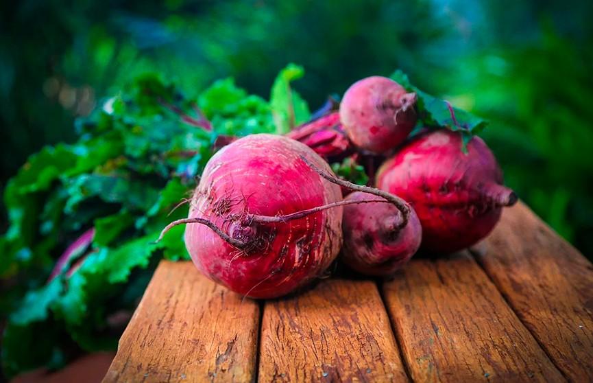 Назван овощ, который снижает холестерин и помогает вывести токсины из печени